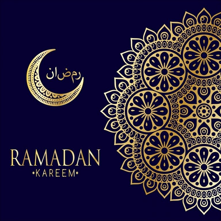 Menyambut Bulan Ramadan
