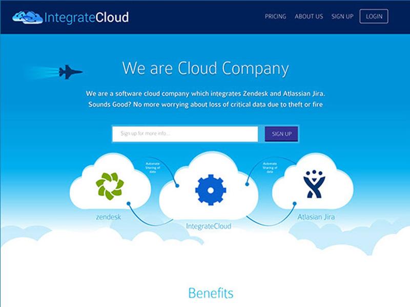 Integrate Cloud